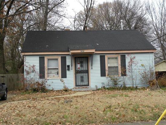 3638 Wilshire Rd, Memphis, TN 38111