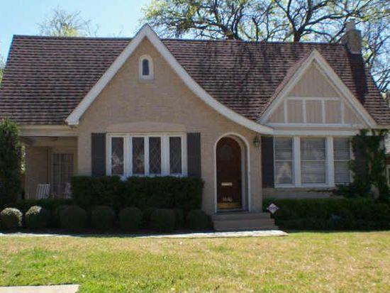5640 Ridgedale Ave, Dallas, TX 75206