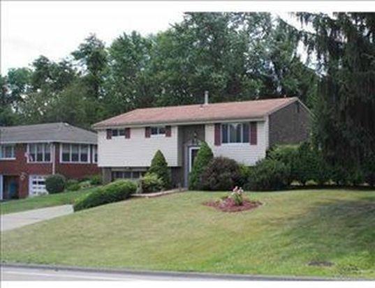 920 Logan Rd, Bethel Park, PA 15102