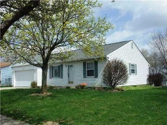 2042 Westbranch Rd, Grove City, OH 43123