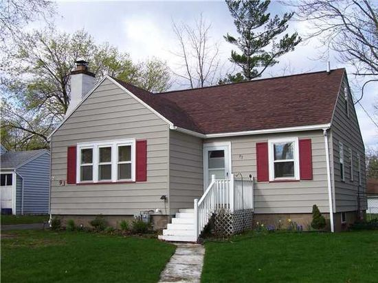 93 Cabot Rd, Rochester, NY 14626