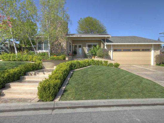 13425 Kodiac Pl, Saratoga, CA 95070