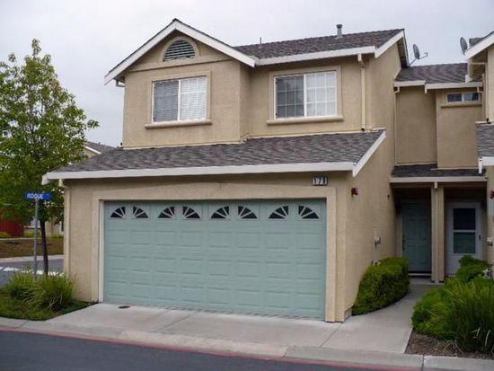 170 Rogue Ct, Fairfield, CA 94534