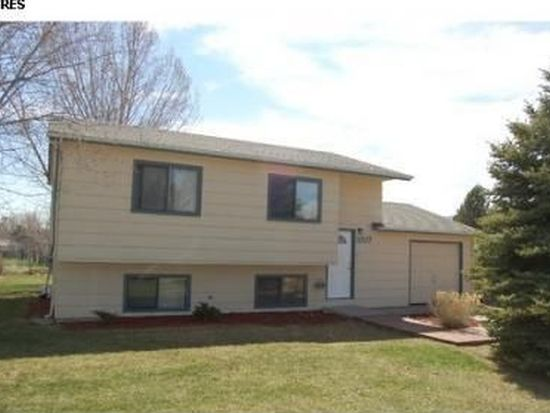 3517 Sabre Dr, Laporte, CO 80535