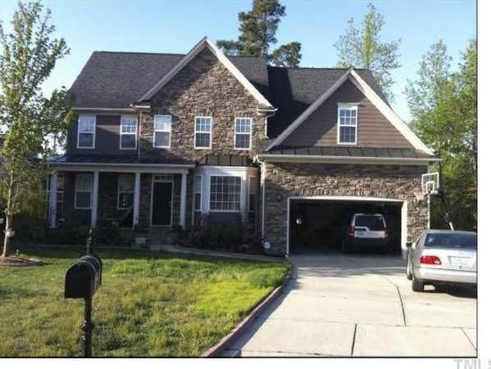 505 Leacroft Way, Morrisville, NC 27560