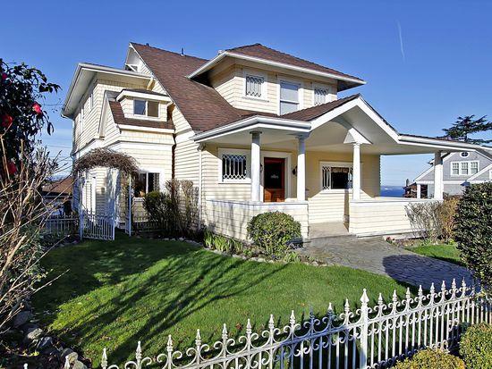 1603 46th Ave SW, Seattle, WA 98116