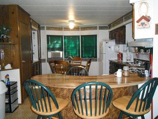 3818 Mountain Park Rd, Sulphur, OK 73086