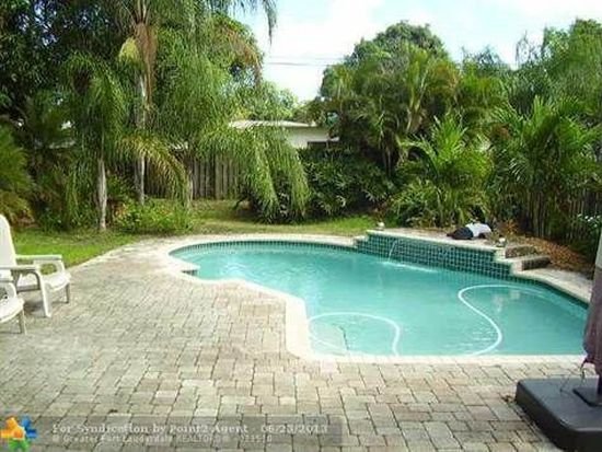 1736 NW 7th Ter, Fort Lauderdale, FL 33311