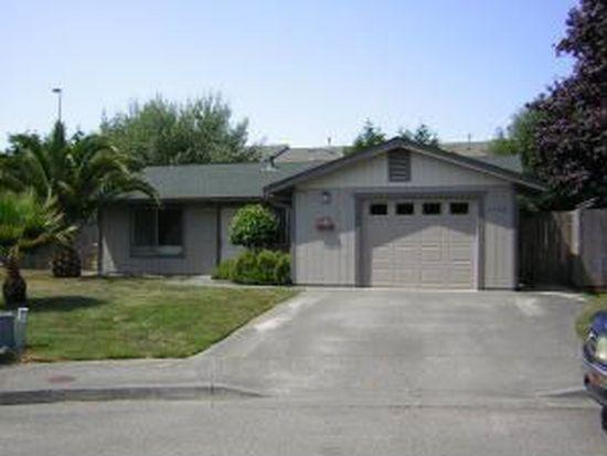 1155 Maxwell St, Fortuna, CA 95540