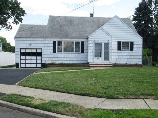 1618 Earl St, Union, NJ 07083