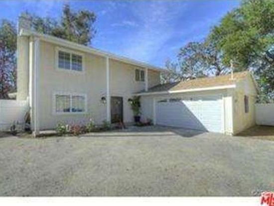 26083 Farmfield Rd, Calabasas, CA 91302