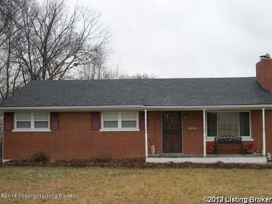 1124 S Chesley Dr, Louisville, KY 40219