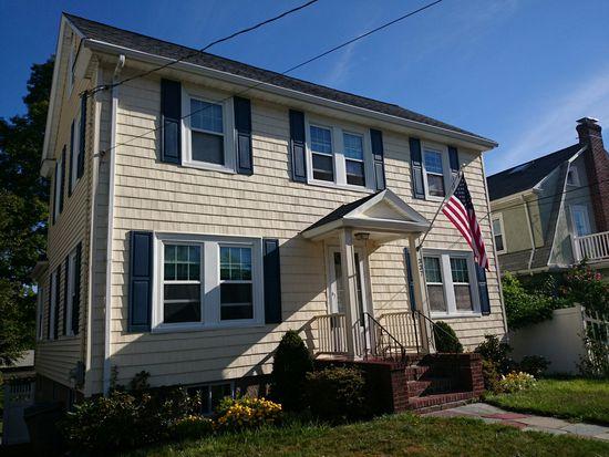 337 Weld St, Boston, MA 02132