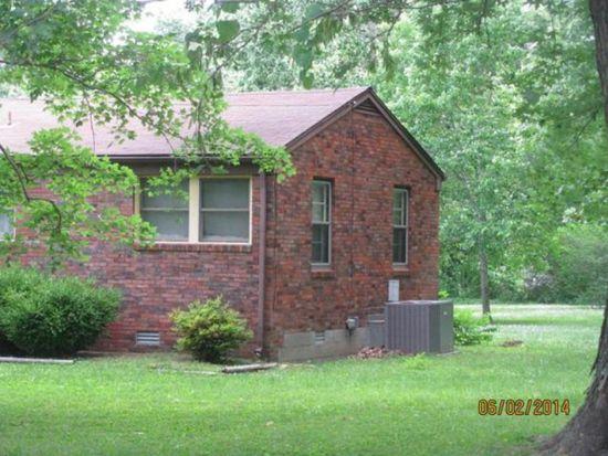 1124 Bellshire Dr, Nashville, TN 37207