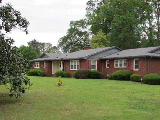 412 Buck Swamp Rd, Goldsboro, NC 27530