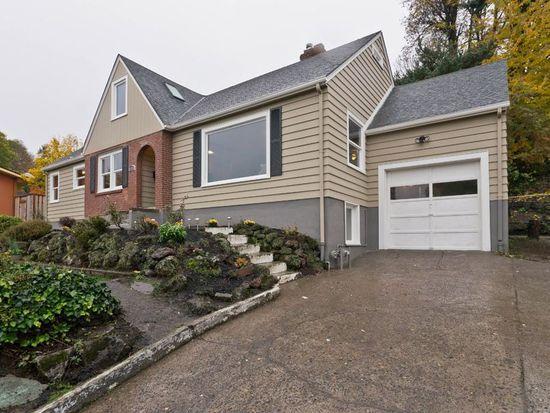 6430 SE Ash St, Portland, OR 97215