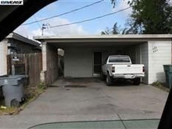 503 Holmes St, Livermore, CA 94550