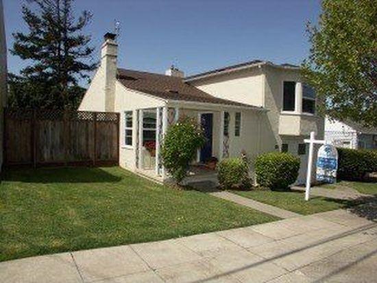 287 Elm Ave, San Bruno, CA 94066