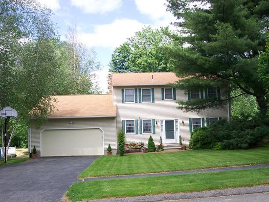 100 Winesap Rd, Pittsfield, MA 01201