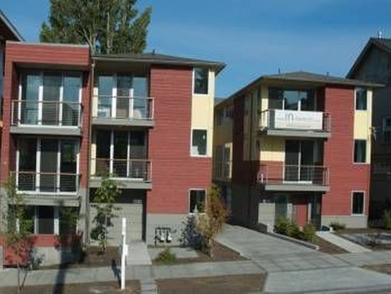 3613 Phinney Ave N # A, Seattle, WA 98103