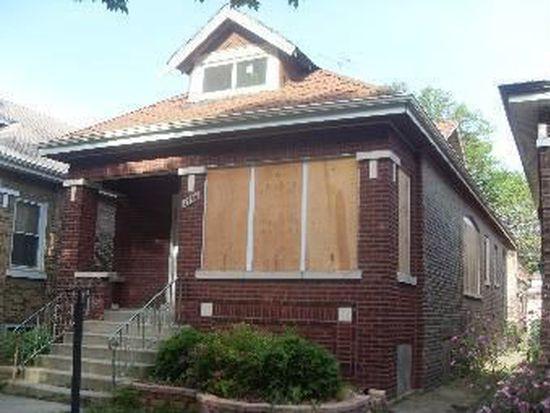 7520 S Carpenter St, Chicago, IL 60620