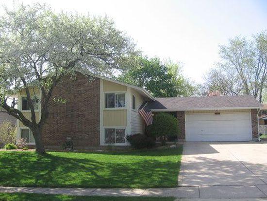 6016 Ridgeway Dr, Woodridge, IL 60517
