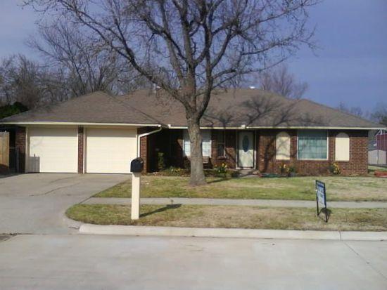221 S Ranchwood Manor Dr, Oklahoma City, OK 73139