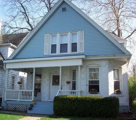 1142 W Monroe St, Springfield, IL 62704