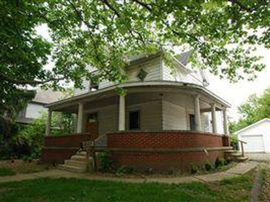319 E Michigan Ave, Saline, MI 48176