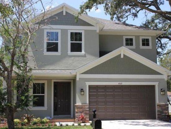 2906 W Tyson Ave, Tampa, FL 33611