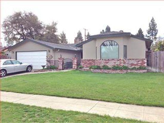 3576 Kirkwood Dr, San Jose, CA 95117