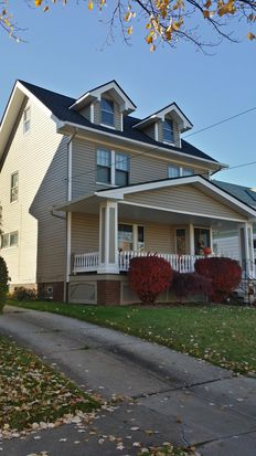 4394 W 48th St, Cleveland, OH 44144