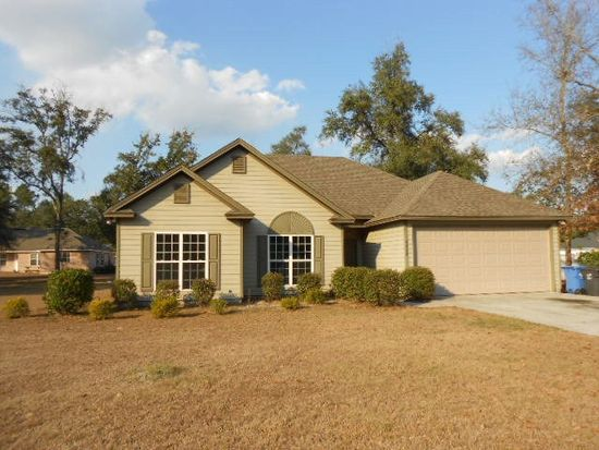 4464 Country Oak Dr, Valdosta, GA 31601