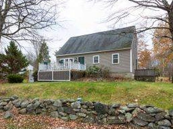 15 Old Lee Rd, Newfields, NH 03856