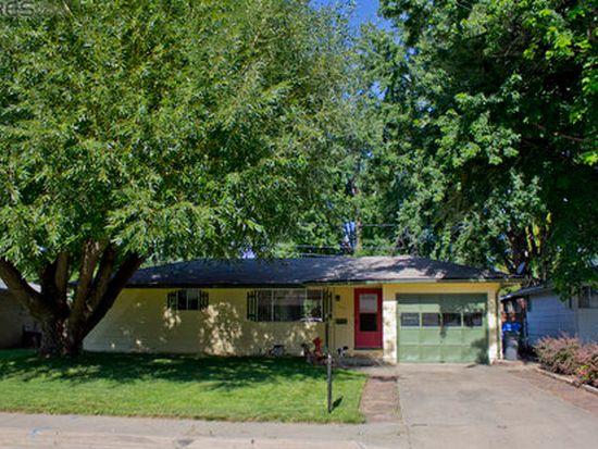1005 Hersinger Ct, Loveland, CO 80537