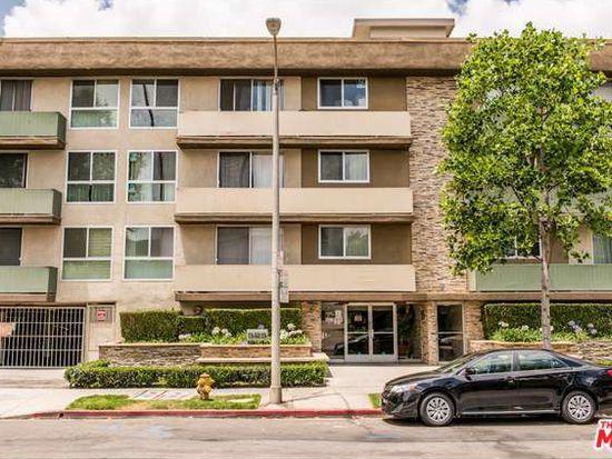 525 N Sycamore Ave APT 411, Los Angeles, CA 90036