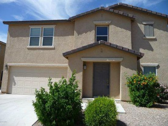 4193 E Wading Pond Dr, Tucson, AZ 85712