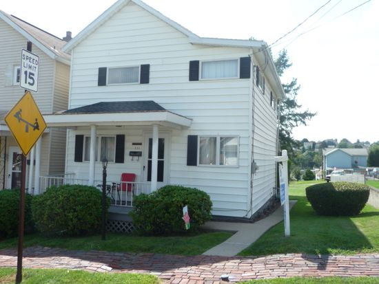 111 Yoder Ave, Mt Pleasant, PA 15666