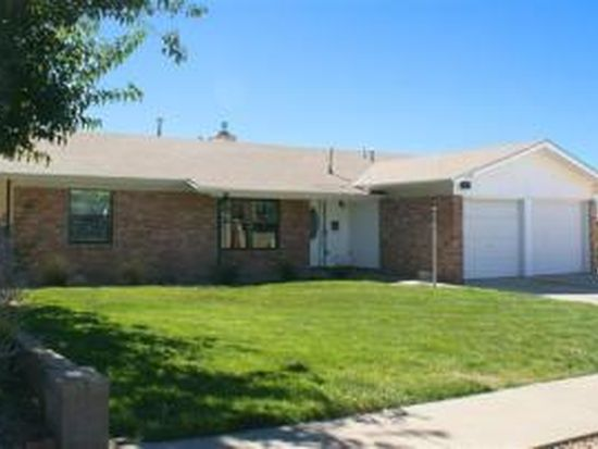 11316 Brussels Ave NE, Albuquerque, NM 87111