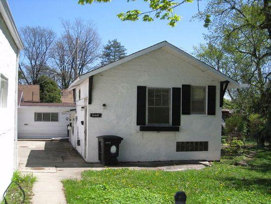 6447 N Newark Ave, Chicago, IL 60631