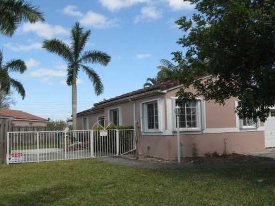 17021 SW 139th Pl, Miami, FL 33177