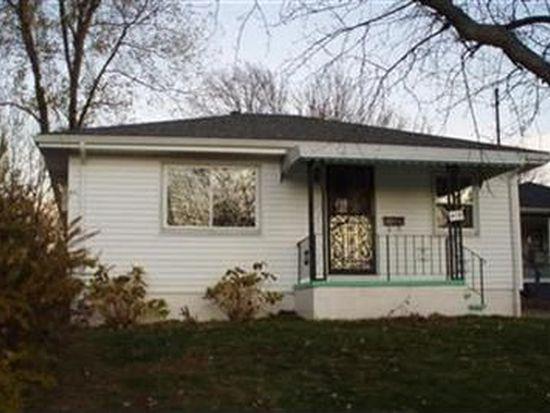419 Alpha Ave, Akron, OH 44312