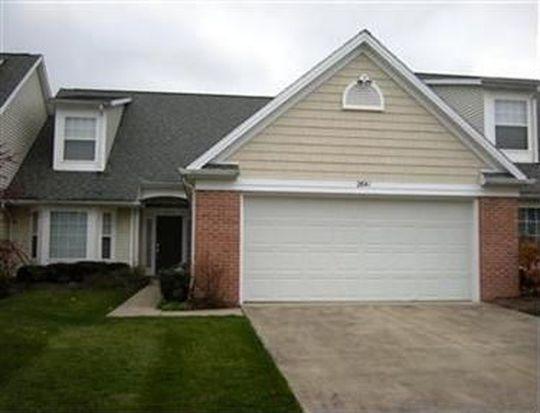 2641 Woodruff Ct # 76, Westlake, OH 44145