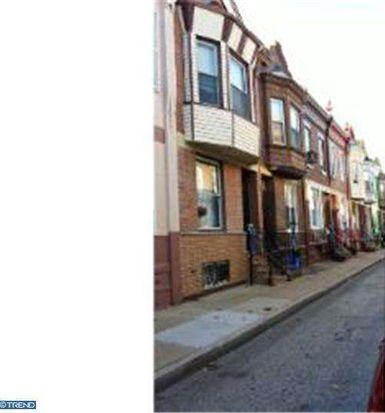 1521 N Dover St, Philadelphia, PA 19121