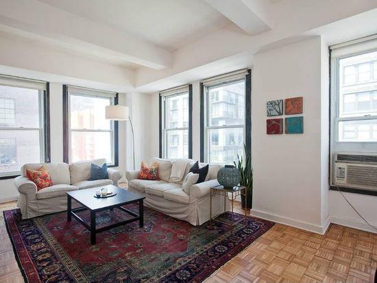425 Park Ave S APT 10B, New York, NY 10016