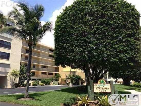 4223 Bay Beach Ln APT E1, Fort Myers Beach, FL 33931