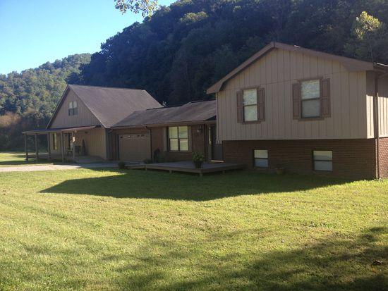 2947 Raccoon Rd, Hueysville, KY 41640