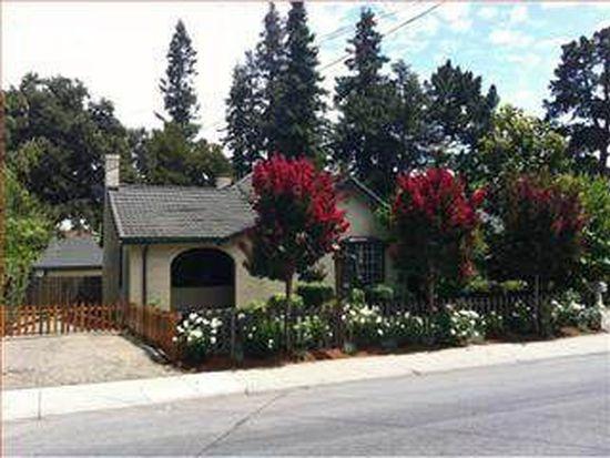 865 Middle Ave, Menlo Park, CA 94025