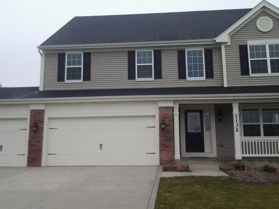 1132 Hyde Park, Crown Point, IN 46307