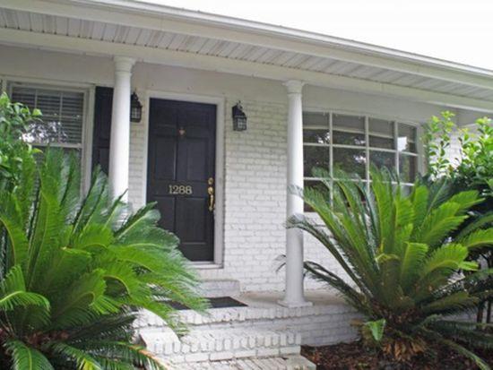 1288 Julian Clark Rd, Charleston, SC 29412